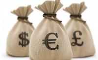 2012年度期货公司净资产排名